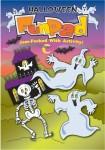 Fun Pad Halloween Ghosts cover