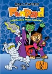 Fun Pad Halloween Monsters Cover